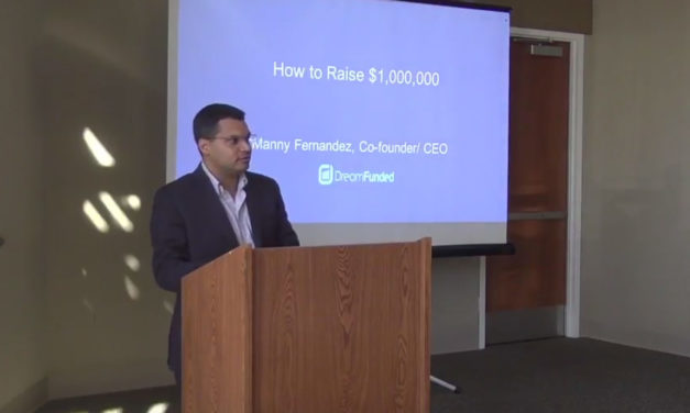 How to Raise $1,000,000 with Equity Crowdfunding Explained by Manny Fernandez