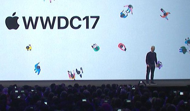 Five Cool Things from WWDC17 Keynote