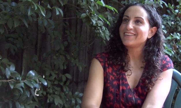 Sacramento Startup Profile: Deema Tamimi of Giving Garden & Apps for Ag