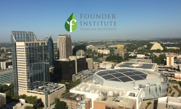 A New Startup Accelerator Comes to Sactown: Founder Institute