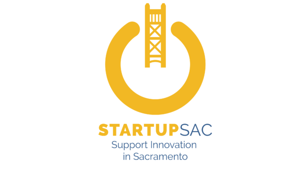 Support StartupSac & Innovation in Sacramento
