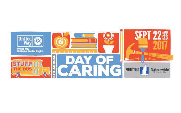 StartupSac Takes On United Way's Day of Caring
