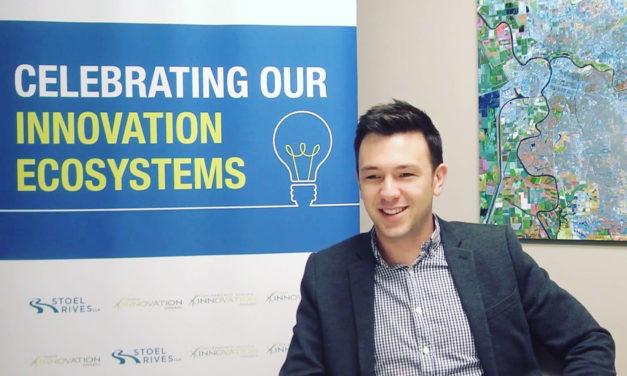 Sacramento Startup Profile: Riskalyze