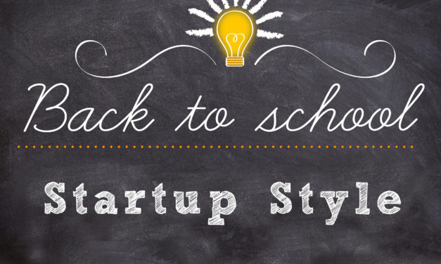 Back to (Startup) School and other Startup Happenings in the Sacramento Region