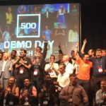 500 Startups Batch 21 Demo Day