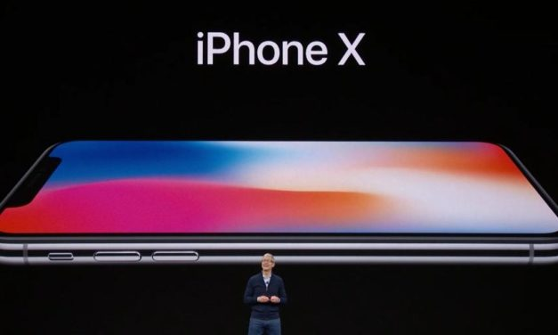 Highlights from Apple's 2017 Special Event (with Snarky Comments)