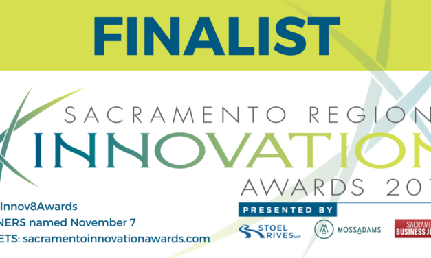 Finalists Named in 2017 Sacramento Region Innovation Awards