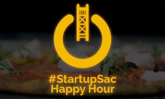 StartupSac Happy Hour AMA Returns with Fantag Founder Brian Dombrowski