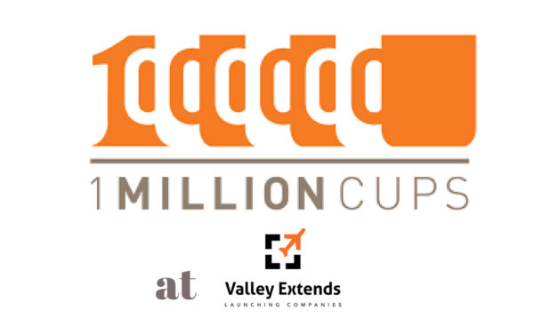 1 Million Cups Hits the Road: Destination Valley Extends
