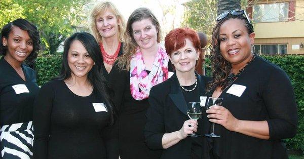 Dress for Success Sacramento Needs Female Entrepreneurs Feedback
