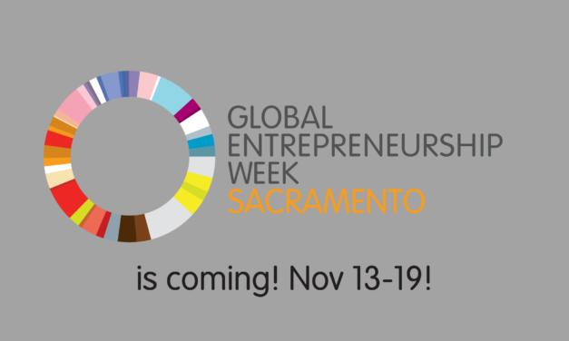 Global Entrepreneurship Week is Coming