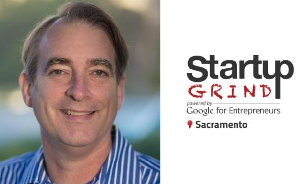 Make a Date for Oct 10 as Startup Grind Presents Will Bunker (GrowthX / Match.com)