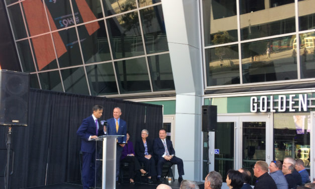 Sacramento Leaders Rally to Submit Proposal for Amazon HQ2