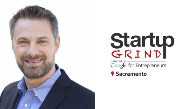 Startup Grind Sacramento Hosts Luxer One Founder Arik Levy