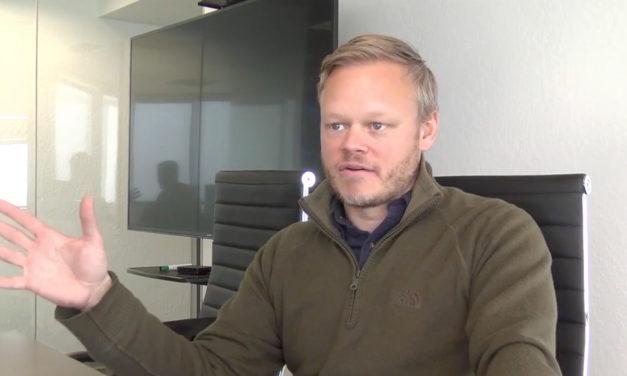 Sacramento Startup Profile: KickFactory Founder Ryan MacCarthy