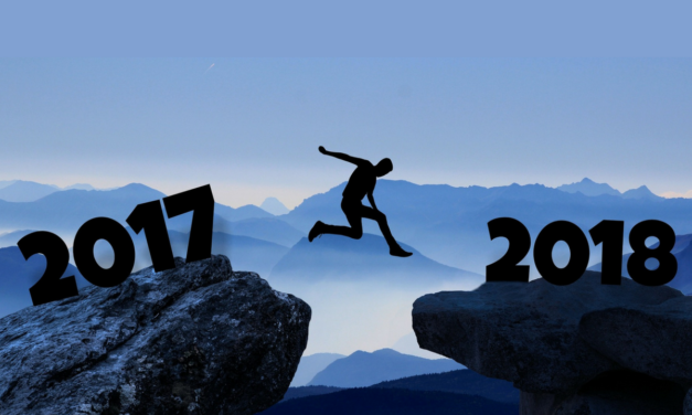 Welcome to 2018! The New Year Kicks Off With Lots of Startup Opportunities!