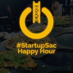 StartupSac Happy Hour Returns January 31 with Rhombus Systems Cofounder Brandon Salzberg