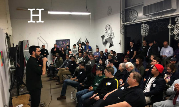 Applications Now Open for Next Startup Hustle Bootcamp