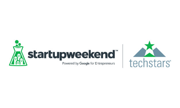 Techstars Startup Weekend is Coming to Rocklin