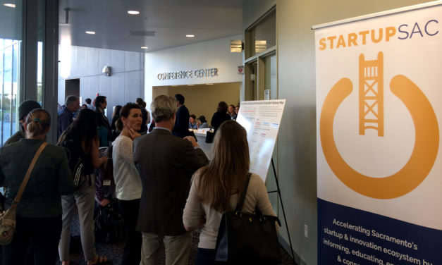 UC Davis Event Introduces Students to Entrepreneurship as a Career Path