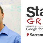 Startup Grind Sacramento Hosts Engage3 Founder Ken Ouimet
