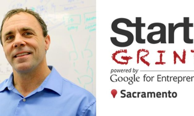 Startup Grind Sacramento Hosts Engage3 Founder Ken Ouimet
