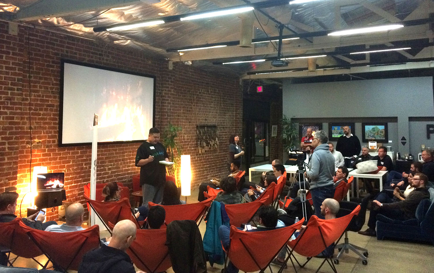 7 Startup Nuggets from Last Night's Sacramento Startup Grind